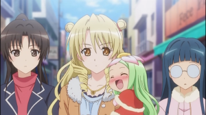 Motto To Love-Ru ep 10 pic 1